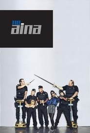 112 Aina Poster