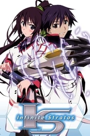 Streaming sources for Infinite Stratos