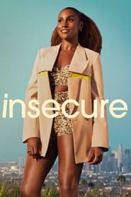 Streaming sources for Insecure