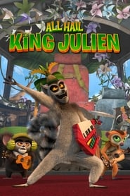 Streaming sources for All Hail King Julien