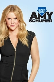 Streaming sources for Inside Amy Schumer