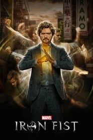 Streaming sources for Iron Fist