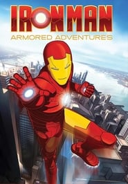 Streaming sources for Iron Man Armored Adventures