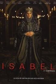 Streaming sources for Isabel