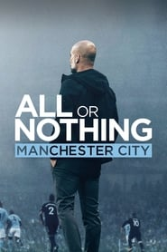 Streaming sources for All or Nothing Manchester City