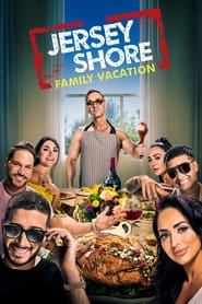 Streaming sources for Jersey Shore Family Vacation