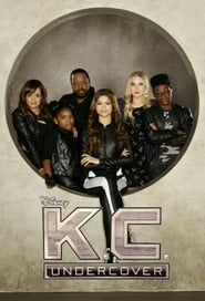 Streaming sources for KC Undercover