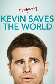 Streaming sources for Kevin Probably Saves the World