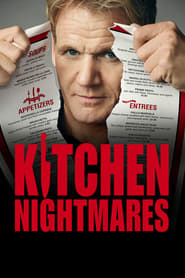 Streaming sources for Kitchen Nightmares