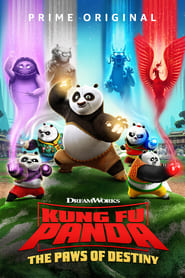 Streaming sources for Kung Fu Panda The Paws of Destiny