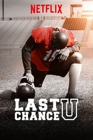 Streaming sources for Last Chance U