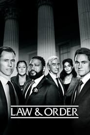 Streaming sources for Law  Order