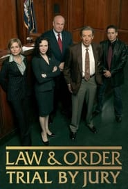 Streaming sources for Law Order Trial by Jury