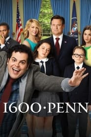 Streaming sources for 1600 Penn