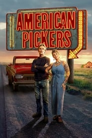 Streaming sources for American Pickers
