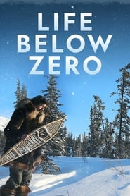 Streaming sources for Life Below Zero