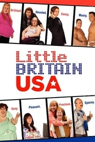 Streaming sources for Little Britain USA