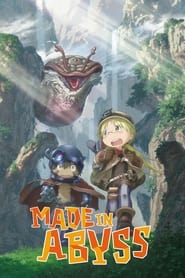 Streaming sources for Made In Abyss