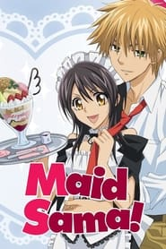 Streaming sources for Maid Sama