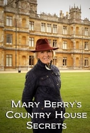 Streaming sources for Mary Berrys Country House Secrets