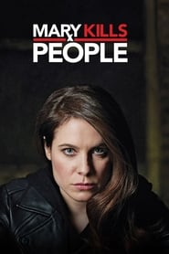 Streaming sources for Mary Kills People