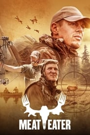MeatEater Poster