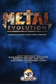 Streaming sources for Metal Evolution
