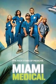 Streaming sources for Miami Medical