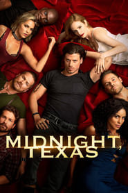 Streaming sources for Midnight Texas
