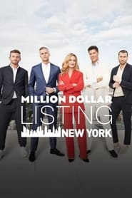 Streaming sources for Million Dollar Listing New York