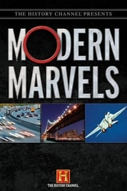 Streaming sources for Modern Marvels