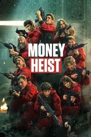 Streaming sources for Money Heist