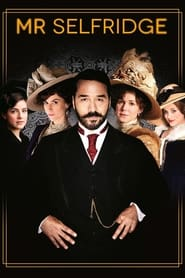Streaming sources for Mr Selfridge