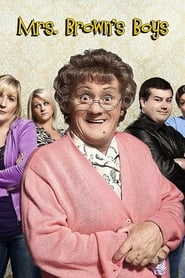 Streaming sources for Mrs Browns Boys