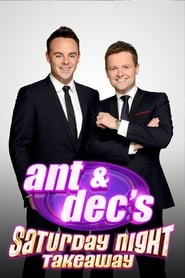 Streaming sources for Ant  Decs Saturday Night Takeaway