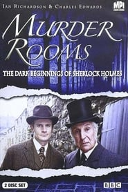 Streaming sources for Murder Rooms Mysteries of the Real Sherlock Holmes
