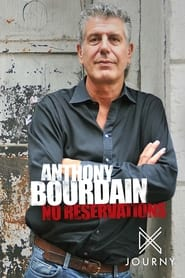 Streaming sources for Anthony Bourdain No Reservations