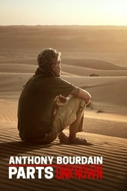Streaming sources for Anthony Bourdain Parts Unknown