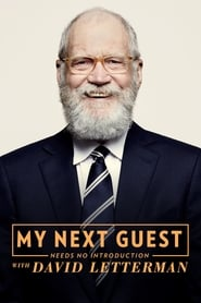 Streaming sources for My Next Guest Needs No Introduction With David Letterman