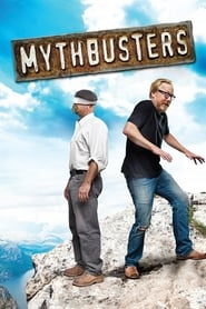 Streaming sources for MythBusters