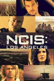 Streaming sources for NCIS Los Angeles