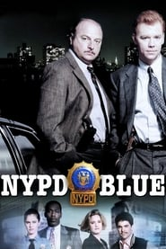 Streaming sources for NYPD Blue