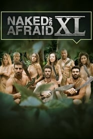 Streaming sources for Naked and Afraid XL