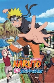Streaming sources for Naruto Shippden