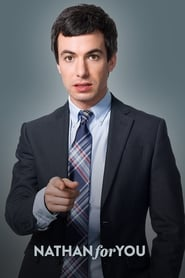 Streaming sources for Nathan For You