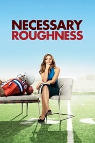 Streaming sources for Necessary Roughness