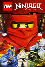 Streaming sources for Ninjago Masters of Spinjitzu