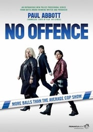 Streaming sources for No Offence