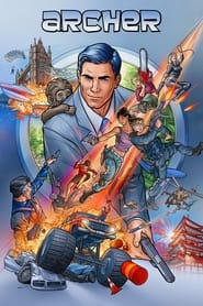 Streaming sources for Archer