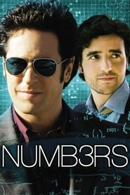 Streaming sources for Numb3rs